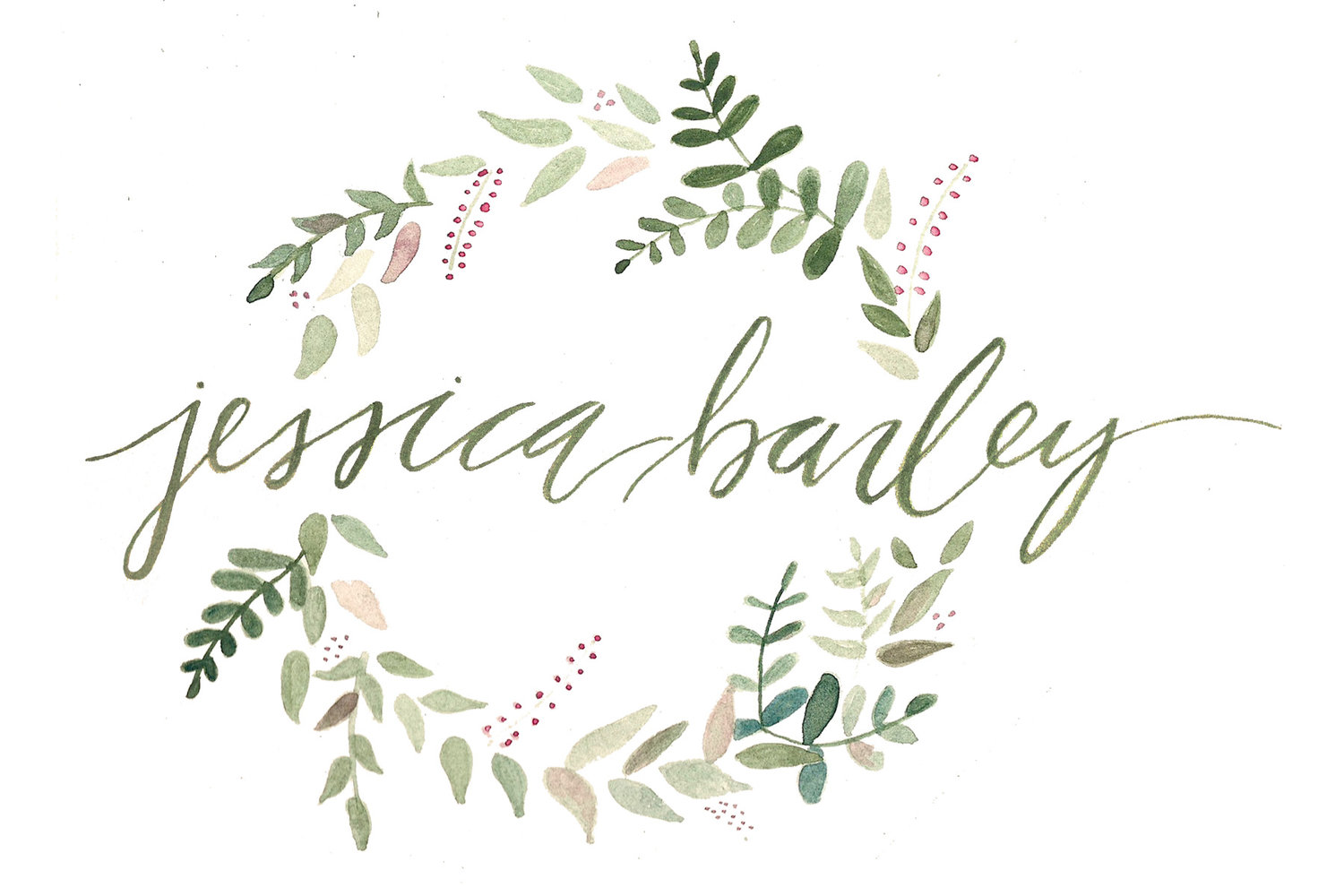 Jessica Barley Wedding Photographer