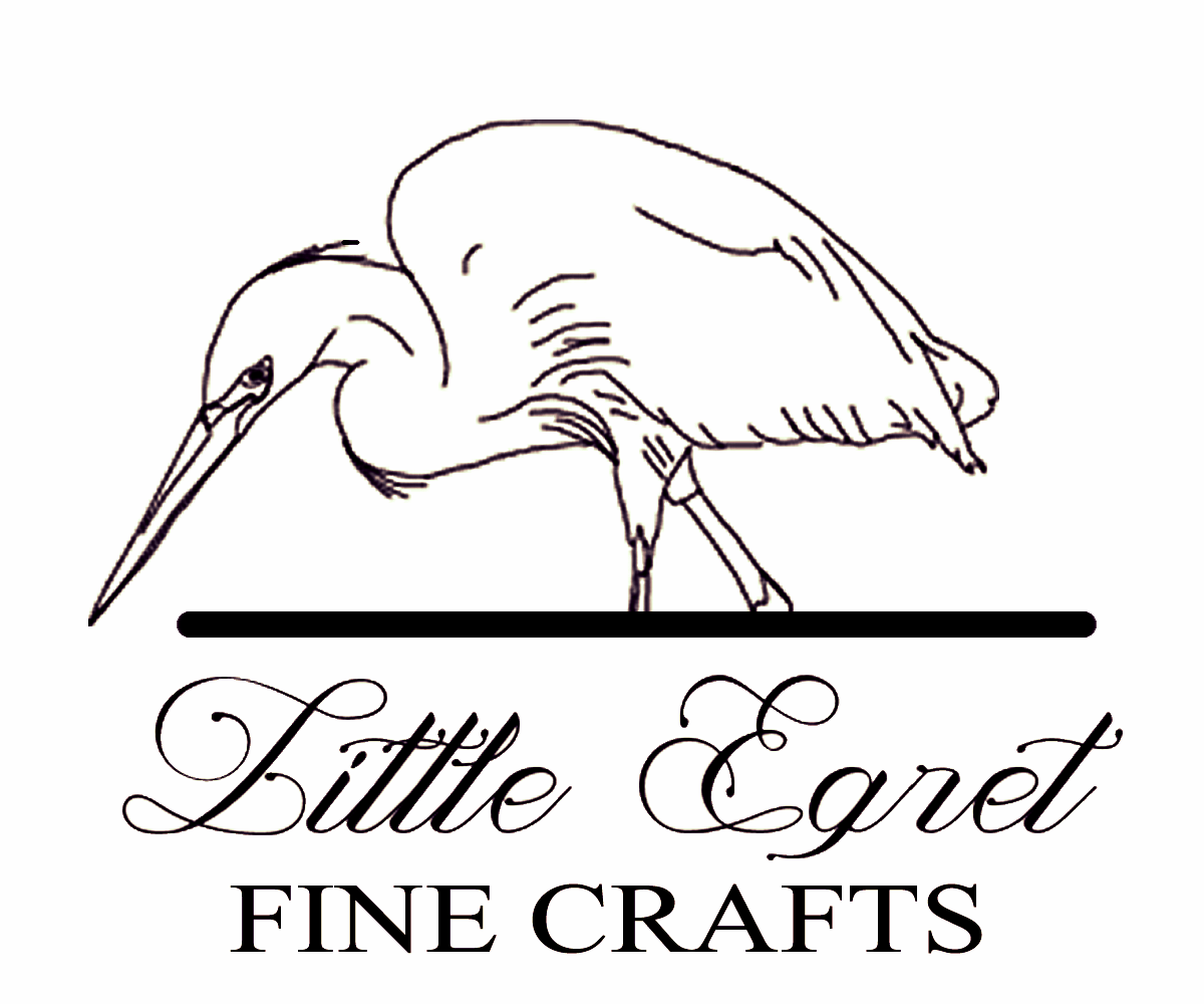 Little Egret Fine Crafts