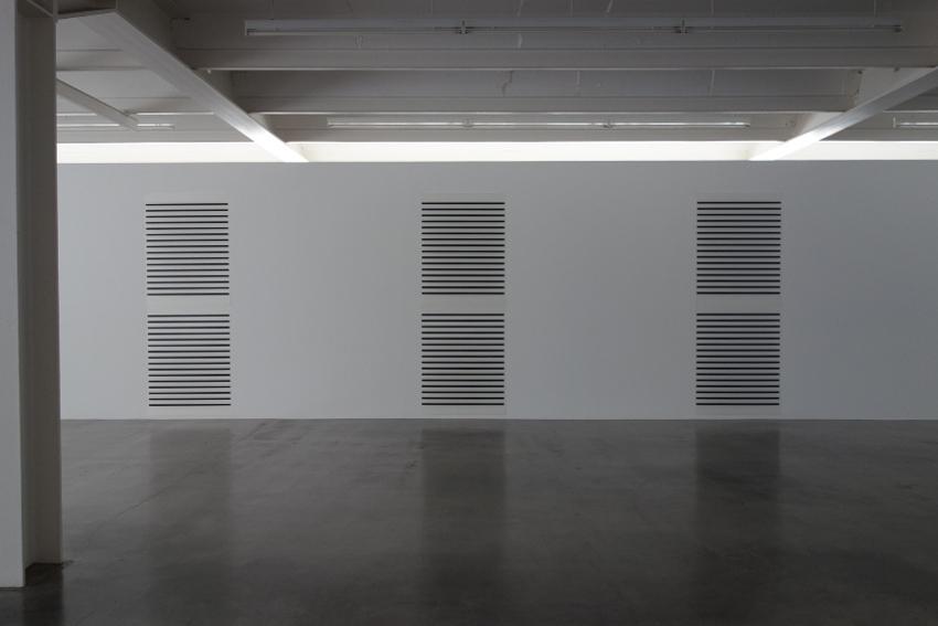 Blatt 1300/1000/16 Ein Werk der Stiftungssammlung   Stiftung für Konkrete Kunst (Foundation for Concrete Art), Reutlingen, Germany