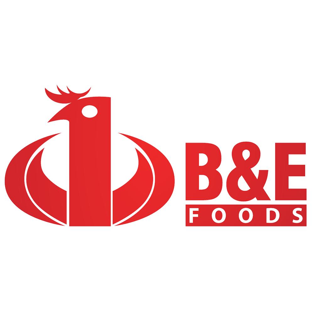 B & E