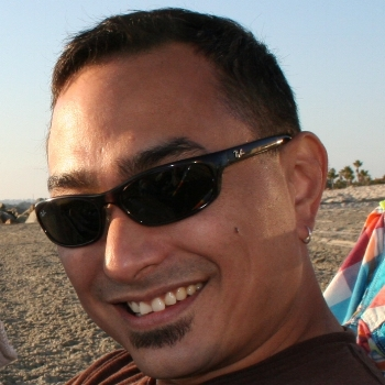 David Louie - Technical Editor