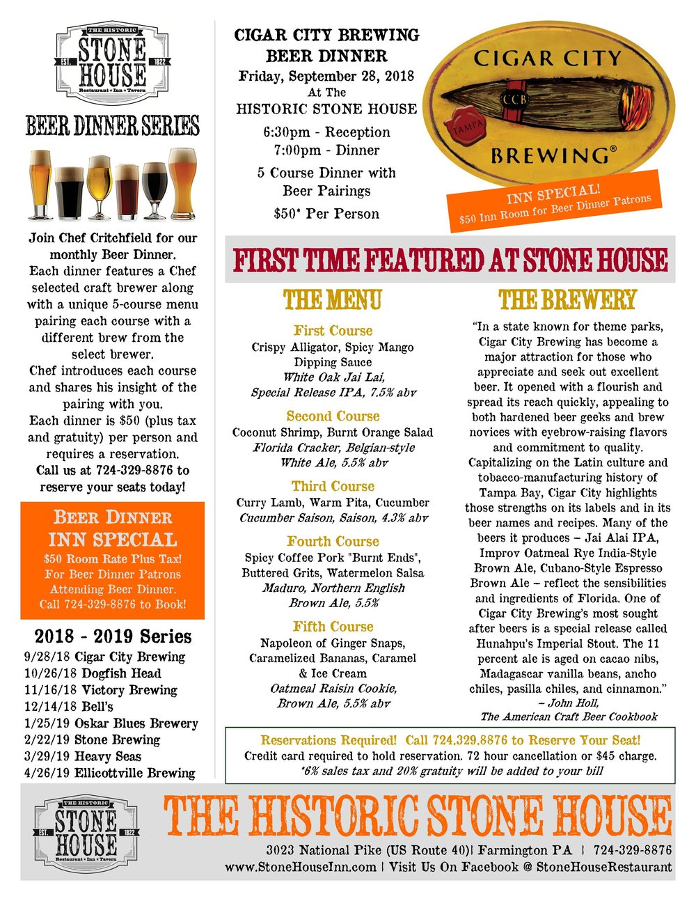 Cigar City Beer Dinner 092818.jpg