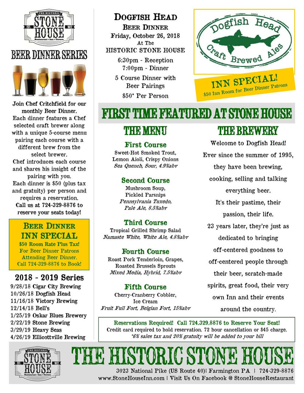 Dogfish Head Beer Dinner 102618.jpg