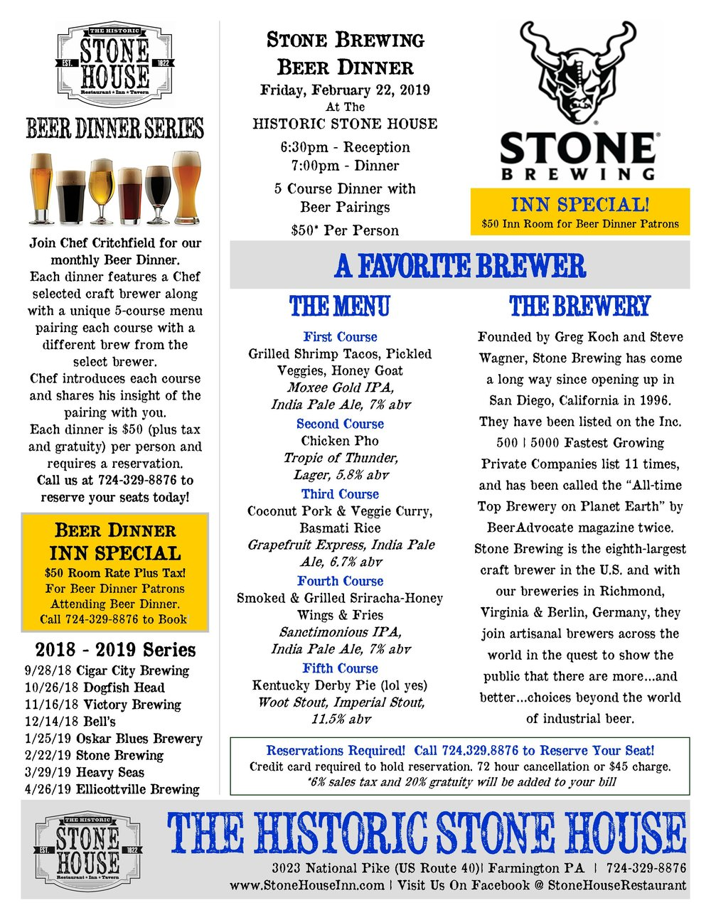 Stone Brewing Beer Dinner 022219.jpg