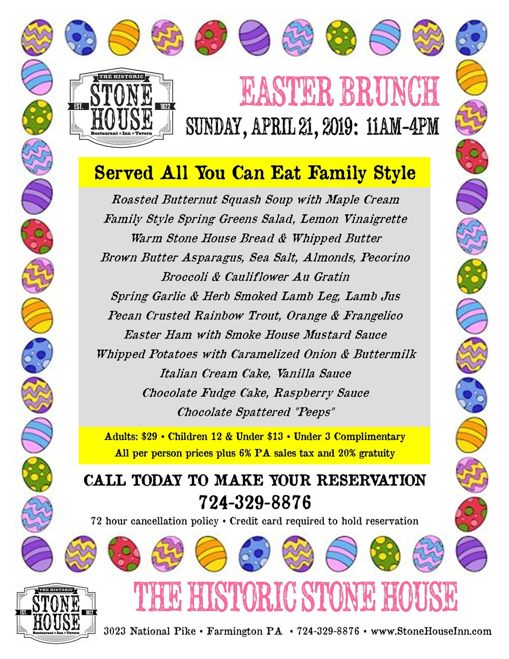 Stone House Easter Brunch 2019.jpg