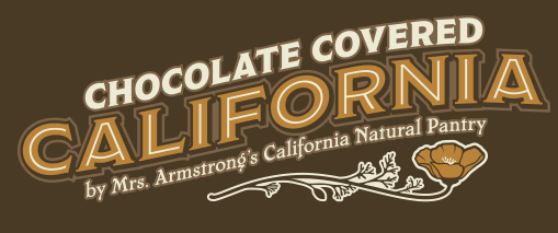 Chocolate Covered California