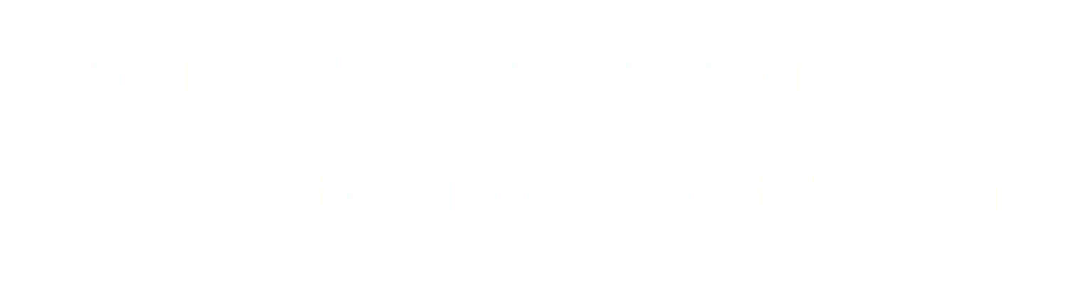 Integrated Wealth Strategies, LLC