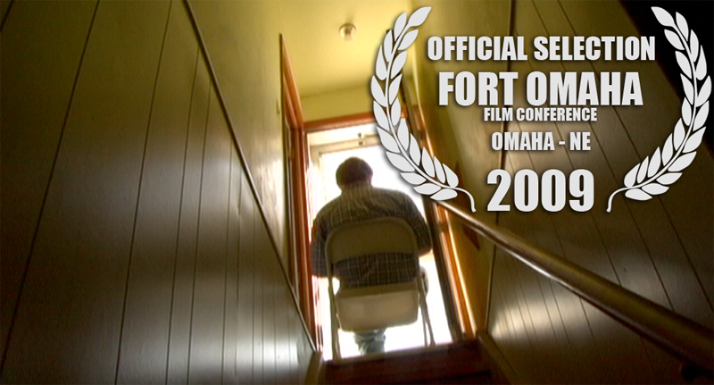 """THE GARDENING OF THE FAMILY MAN"" - 2nd Place - 4th Annual Fort Omaha Film Conference - 05.30.09"