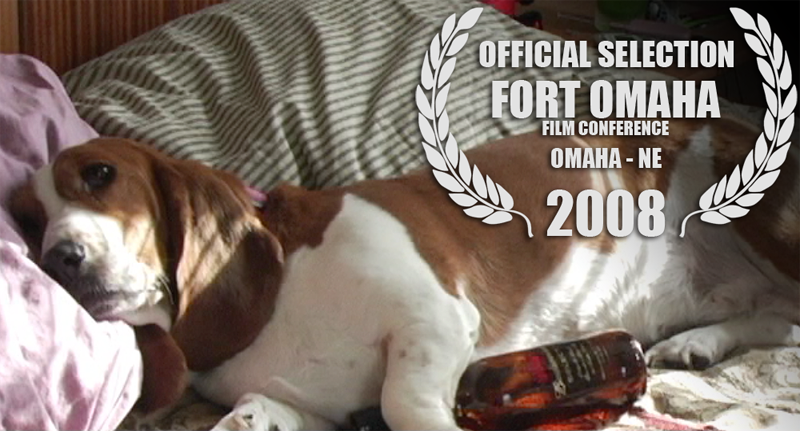 """THE EASY LIFE"" - 2nd Place - 3rd Annual Fort Omaha Film Conference - 05.31.08"