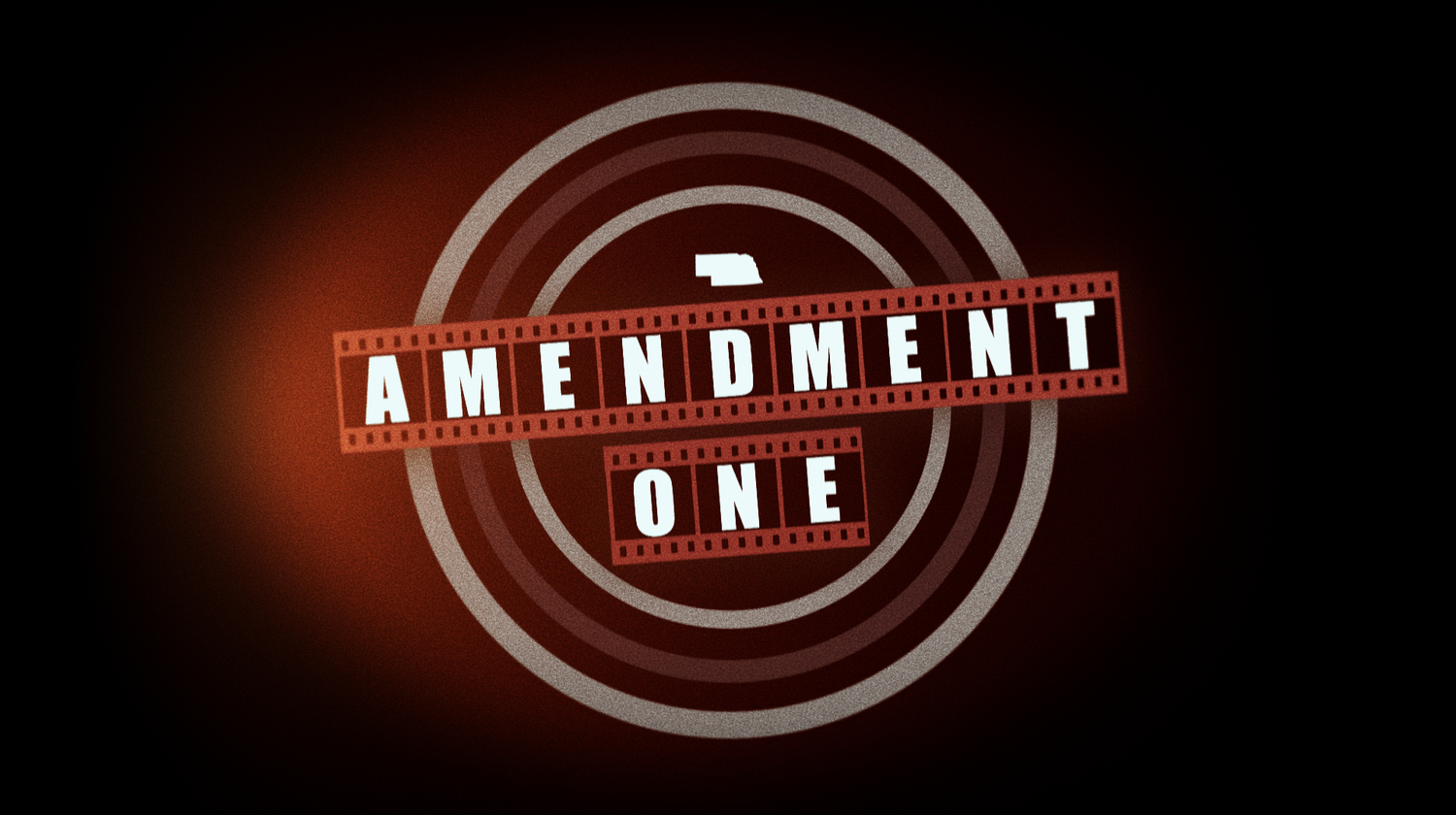 Amendment ONE