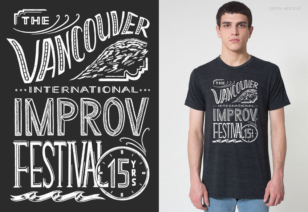 Vancouver International Improv Festival