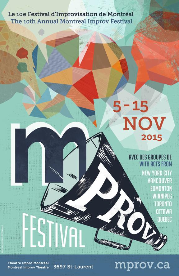 MPROV Festival