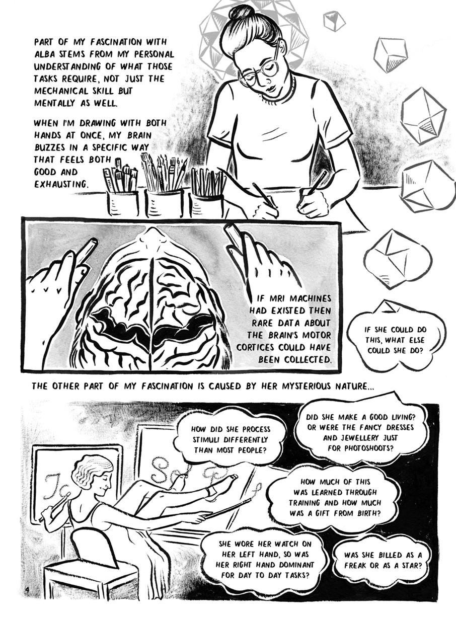 Thea Alba, Page 5