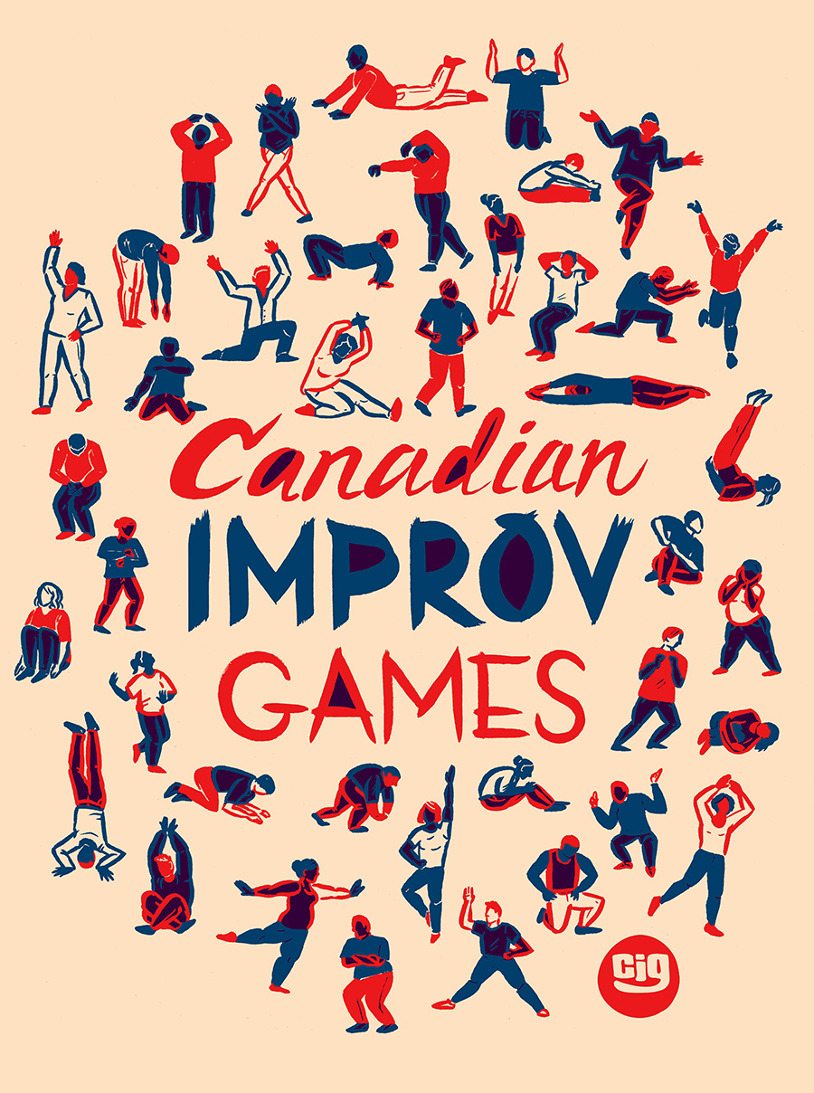 Canadian Improv Games