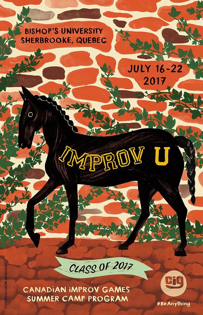 Improv U