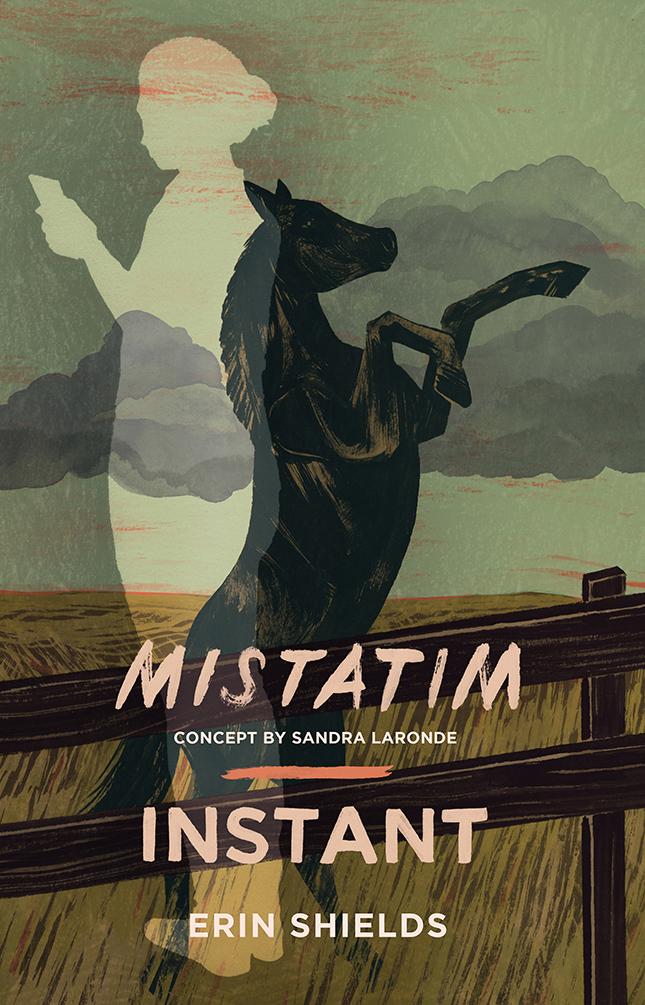 Mistatim/Instant