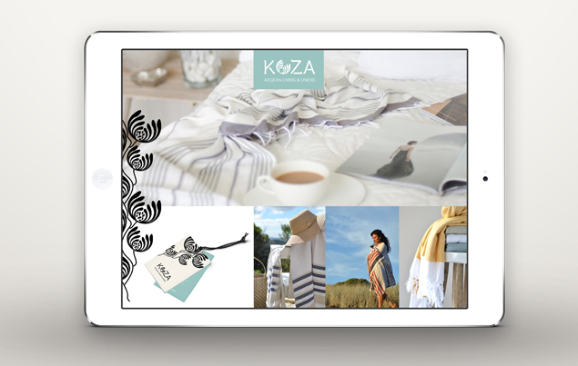 Koza - Brand Work &Strategy