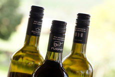 Tallis wine prize