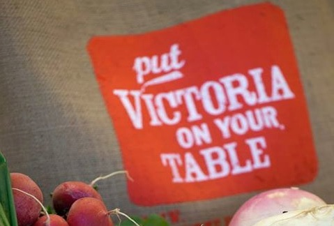 Put Victoria on your table cropped