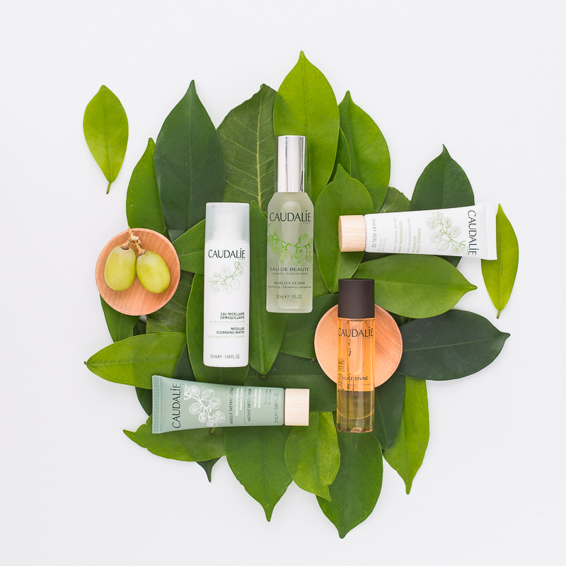 Product: 100% Natural - @caudalie offers the best for your skin make sure you check them ou in #hongkong - photo credit: http://www.hdp-photographyservices.com