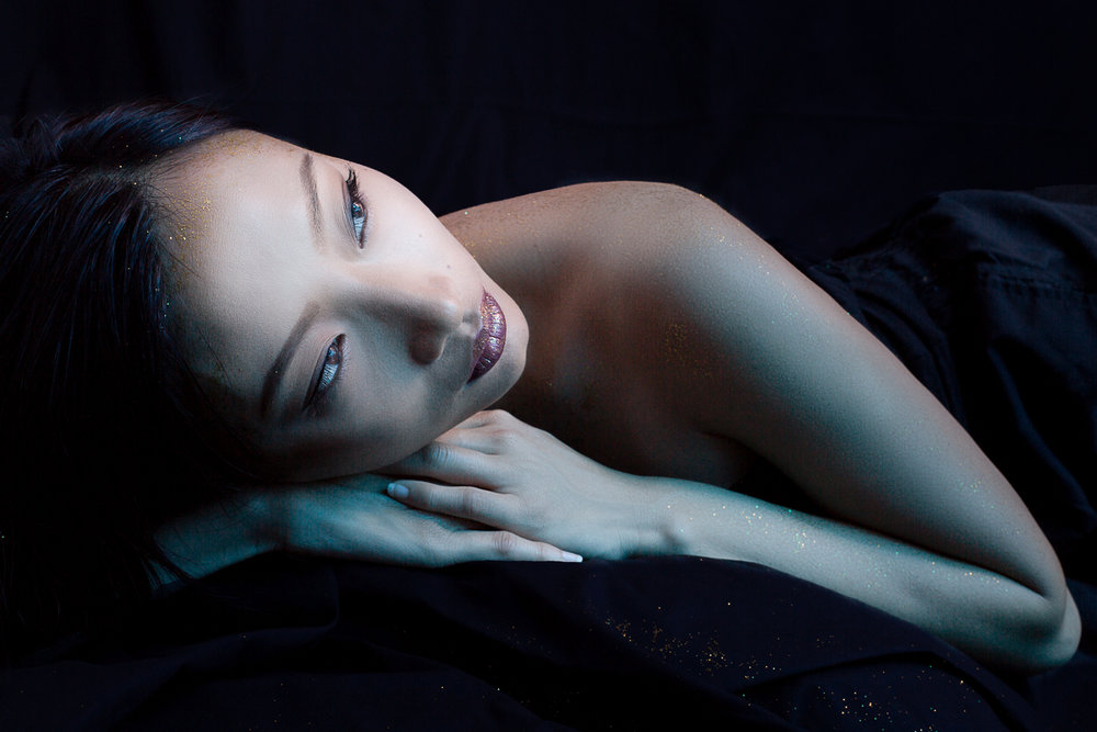 Beauty Portraits& Editorial