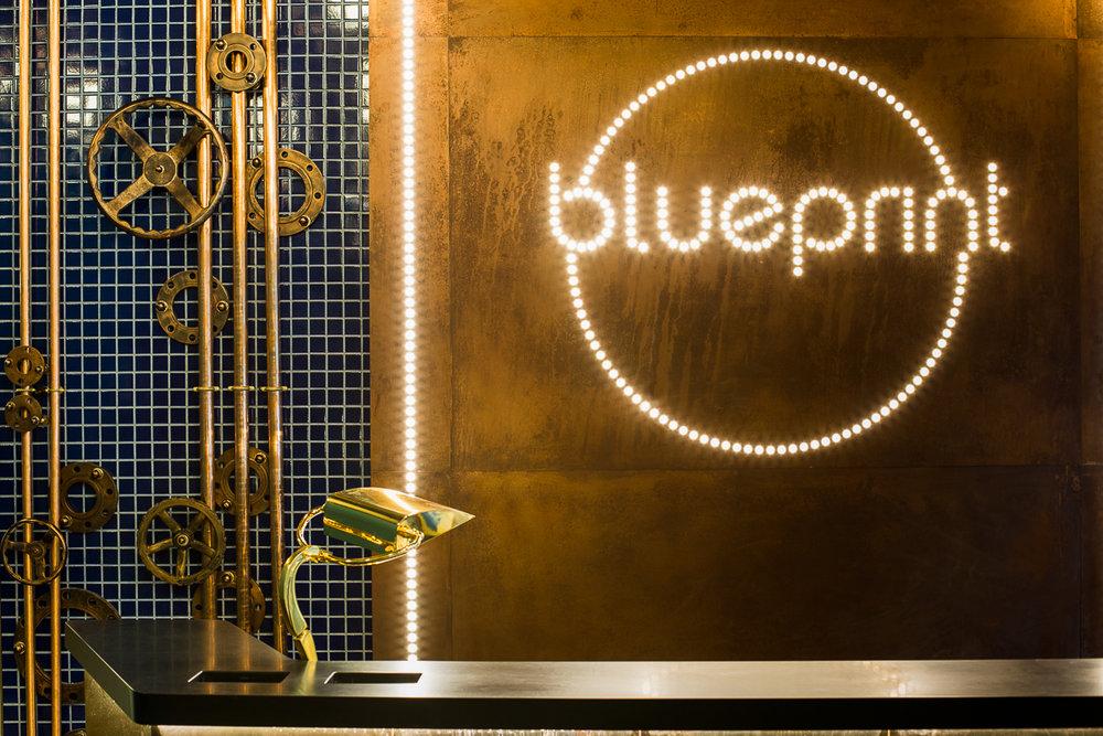 Blue Print Swire Properties