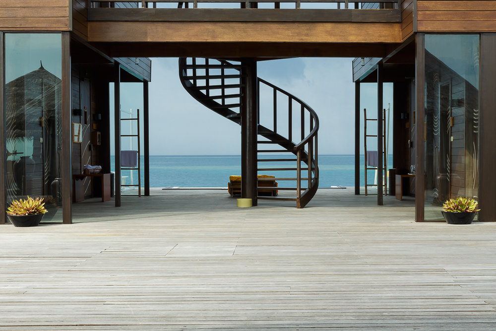 Coco Bodu Hiti Hotel Resort Maldives