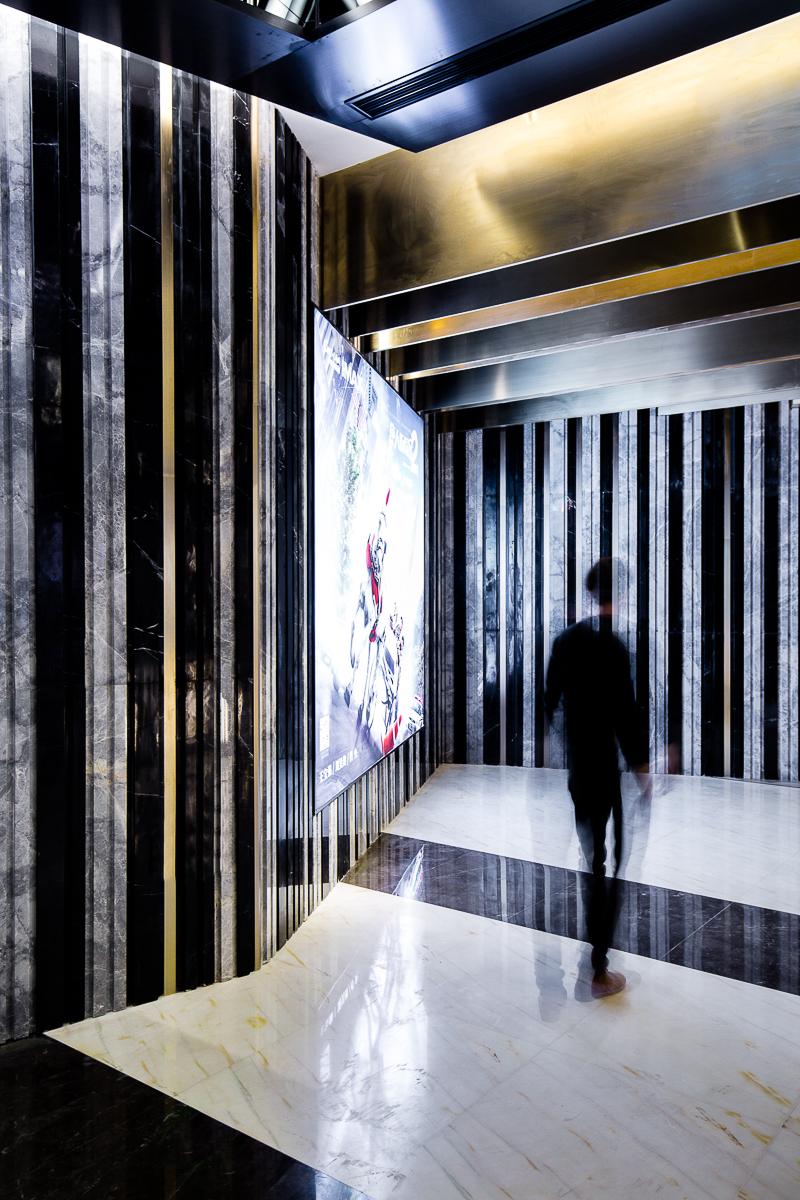 Luxe Shenzhen Movie Theatre