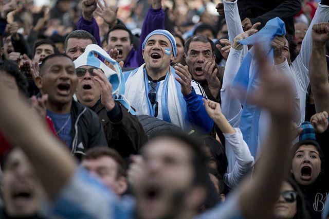 2 - 1 #vamosargentina