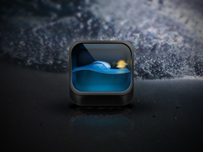 The Surf App icon