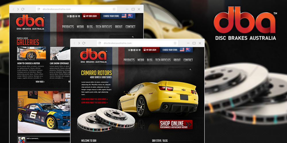 Disc Brakes Australia