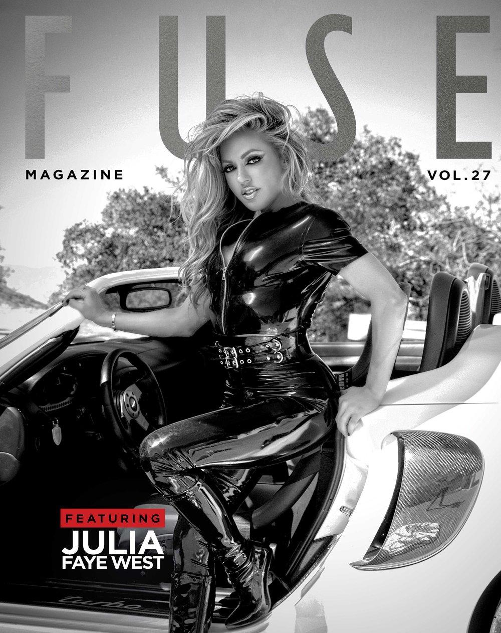 FuseMagazineOnline VOL 27