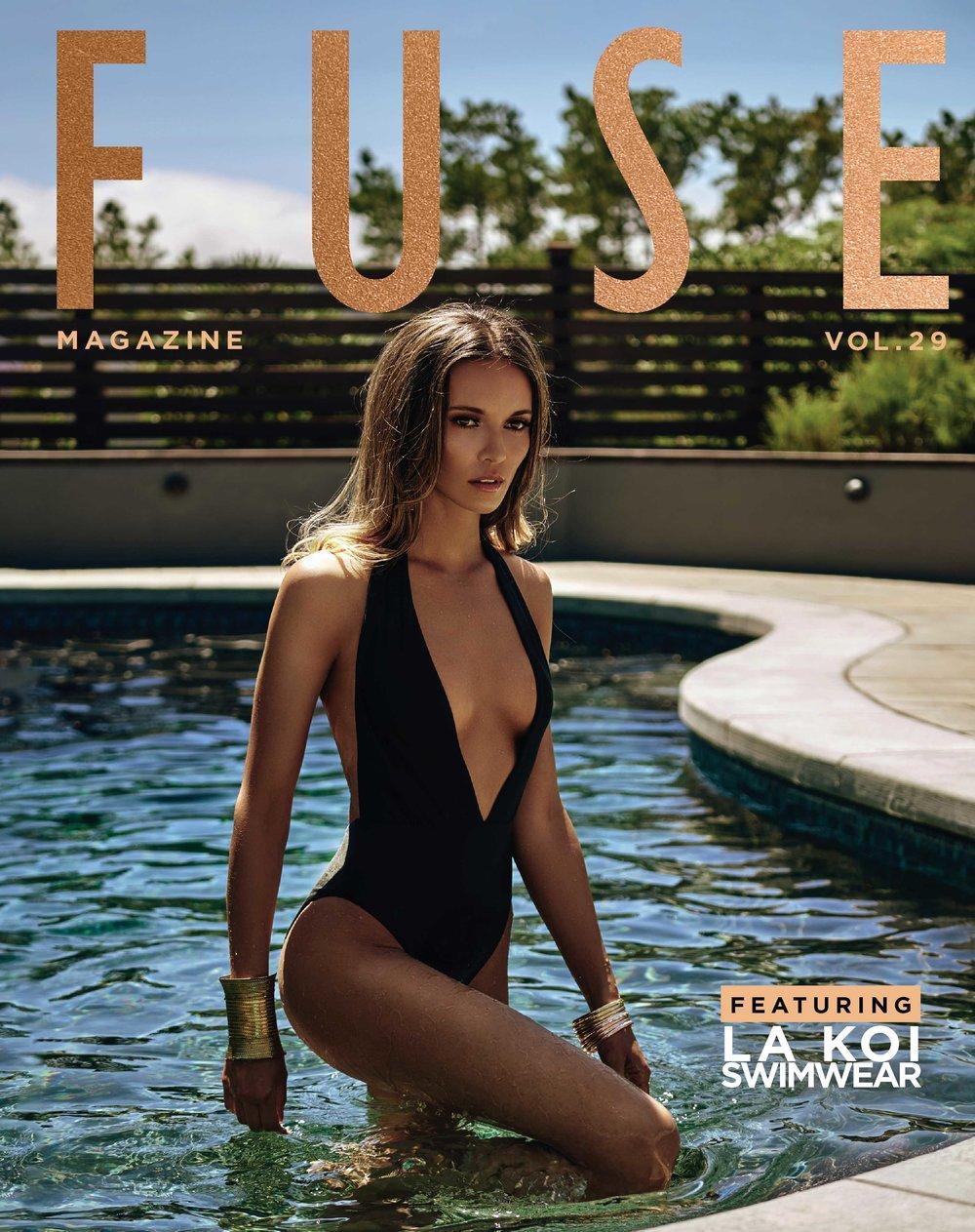 FuseMagazineOnline VOL 29
