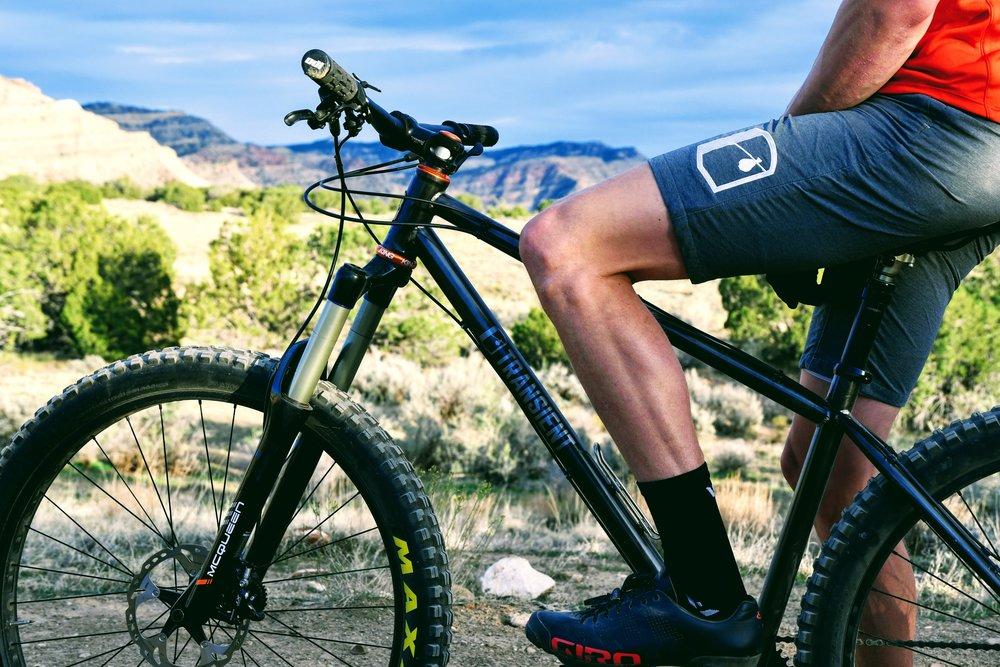 1c682298a8d Transient - Custom Steel Adventure Bikes - Gravel and Trail — Trail Bike