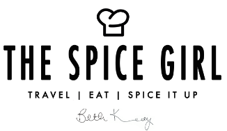 The Spice Girl