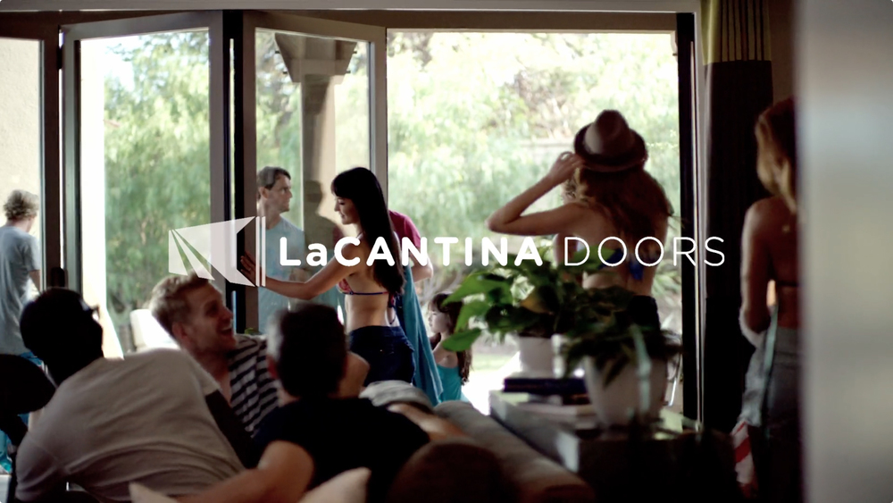 LaCANTINA | Commercial