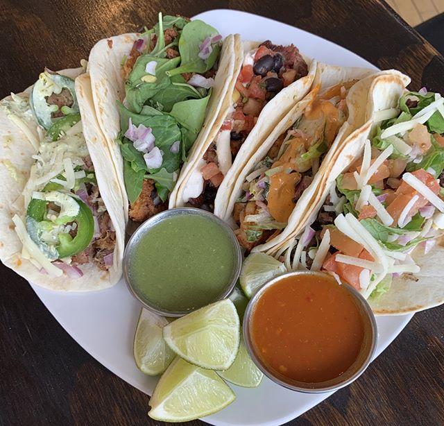 Tacos are always good but they are even better when the weather starts getting warmer! 🌞🌮 #milwaukee #foodporn #MKEfoodies #eater #wisconsinfood #milwaukeefood #eater #huffposttaste #milwaukeeeats #thrillist #visitmke #420 #mkeeats #wisconsinfoodie  #mkefoodauthority #yelpmke #bestfoodmilwaukee #forkyeah #foodbeast #mkefood #mke  #foodanddrinkmilwaukee #meinmke #dearmke