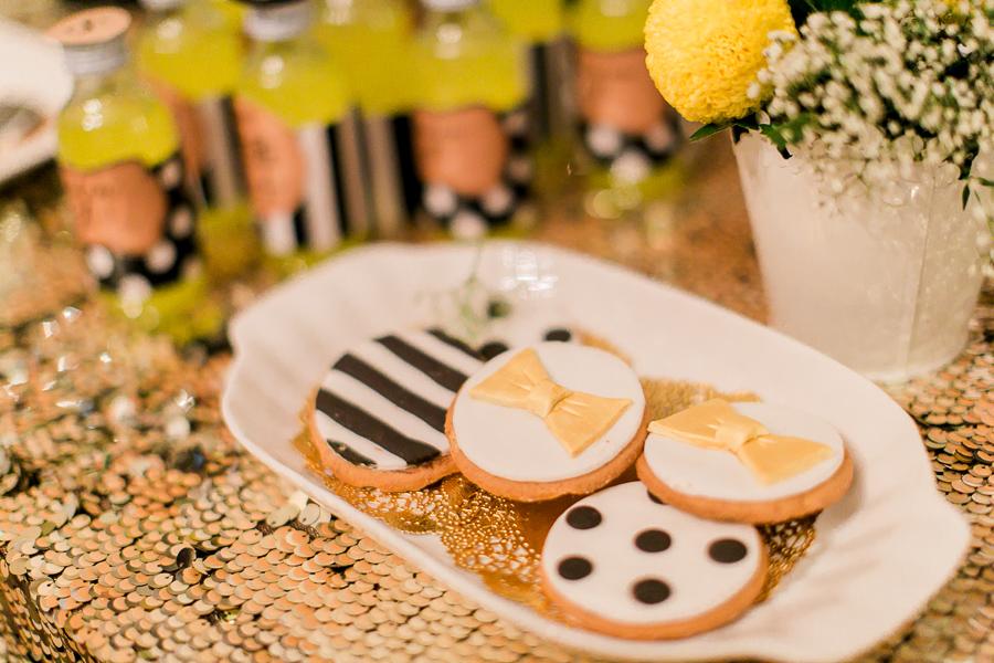 vintage cookies photo