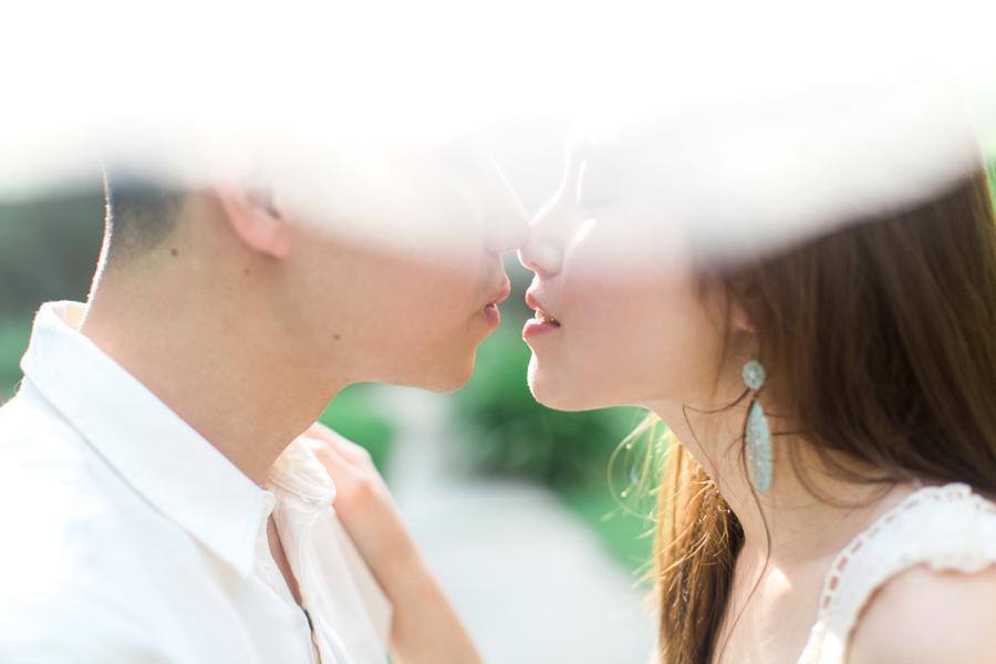 engagement photoshoot penang