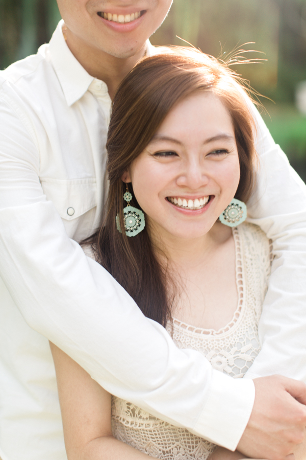 Penang Engagement Photographer, mini session