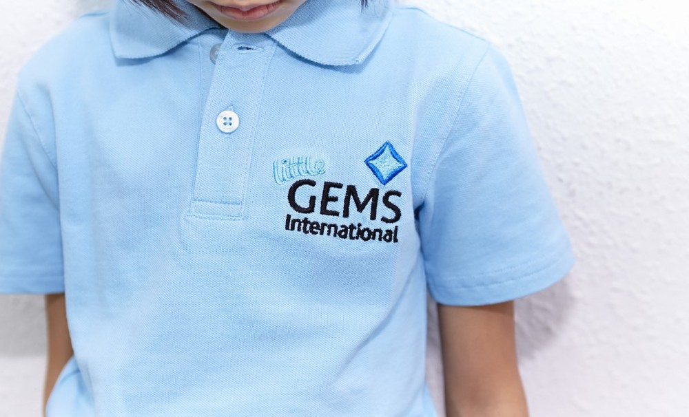 Little Gems International uniform
