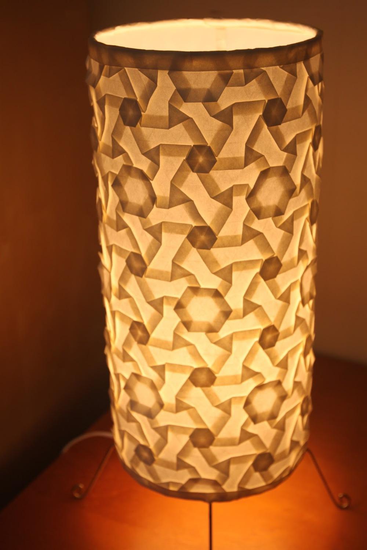 Origami Luminary Studio Antipode