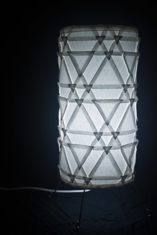 Lamp 002