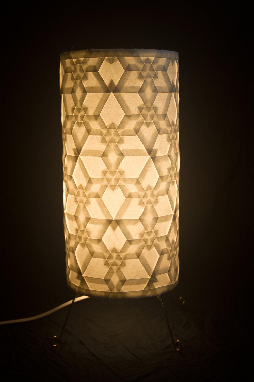 Lamp 04 - Side B