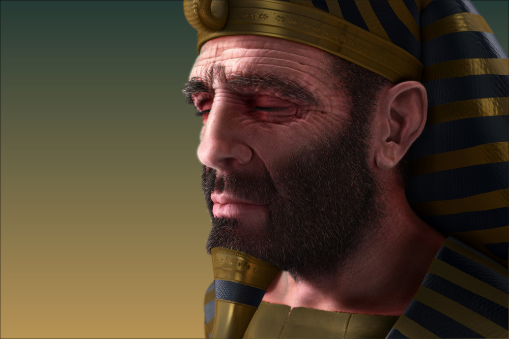 pepi ii - Just for fun: Pharaoh