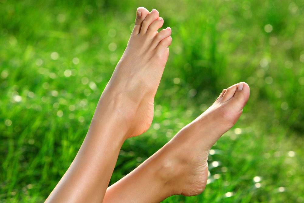 Common Foot Problems In Women