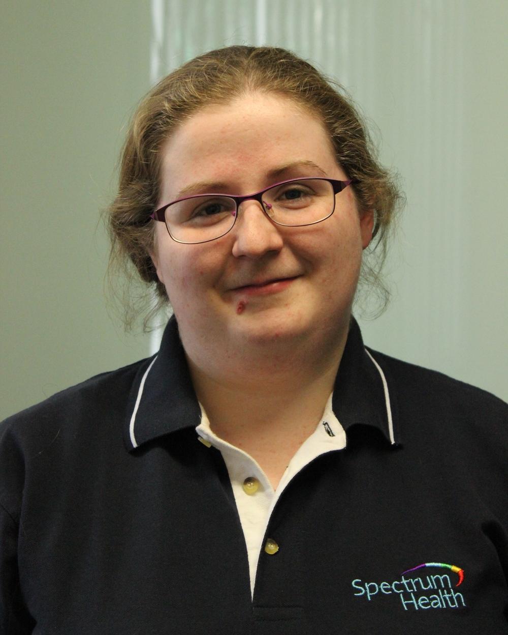 Claire Finnegan