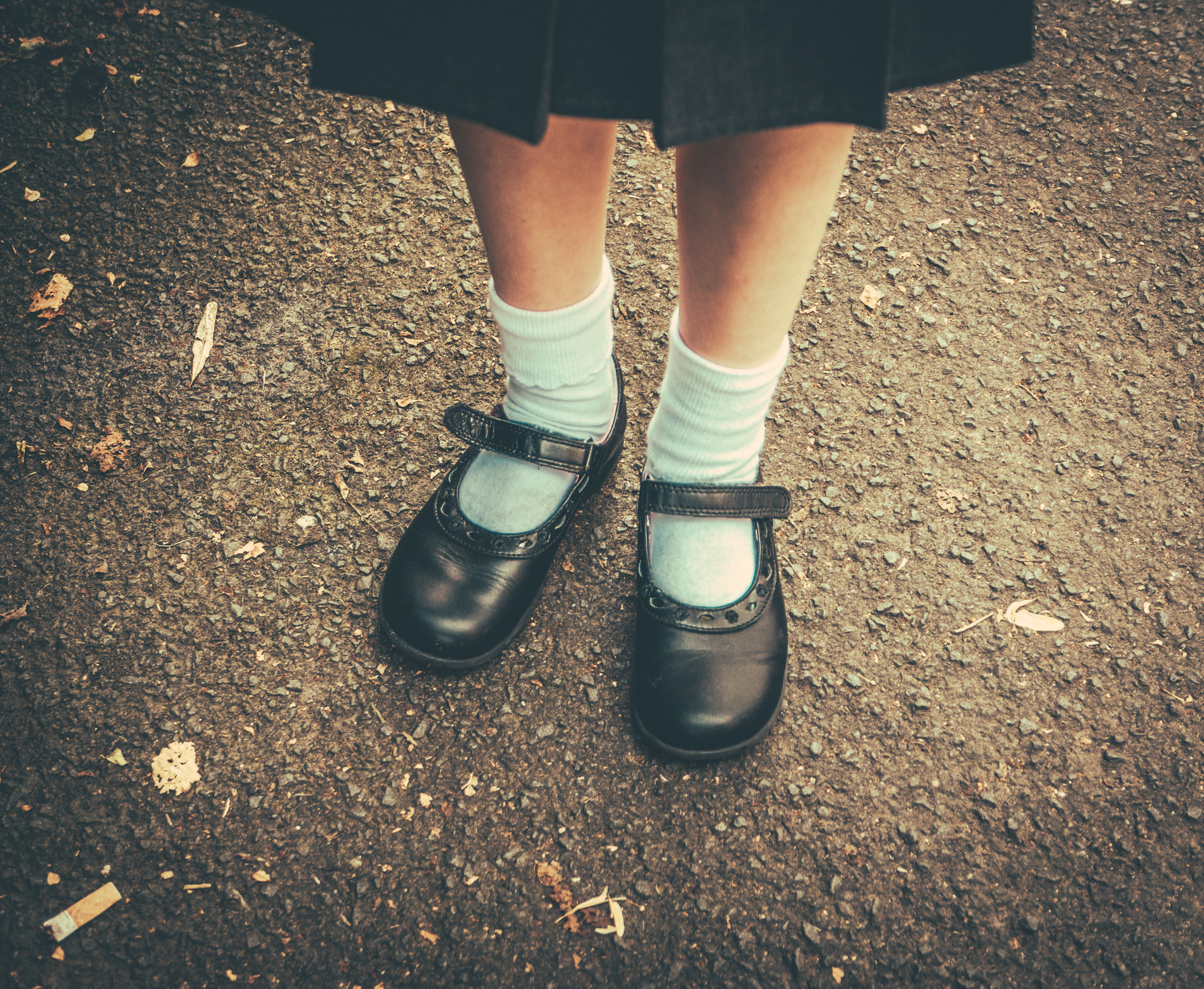 School shoes: what to buy and how to choose