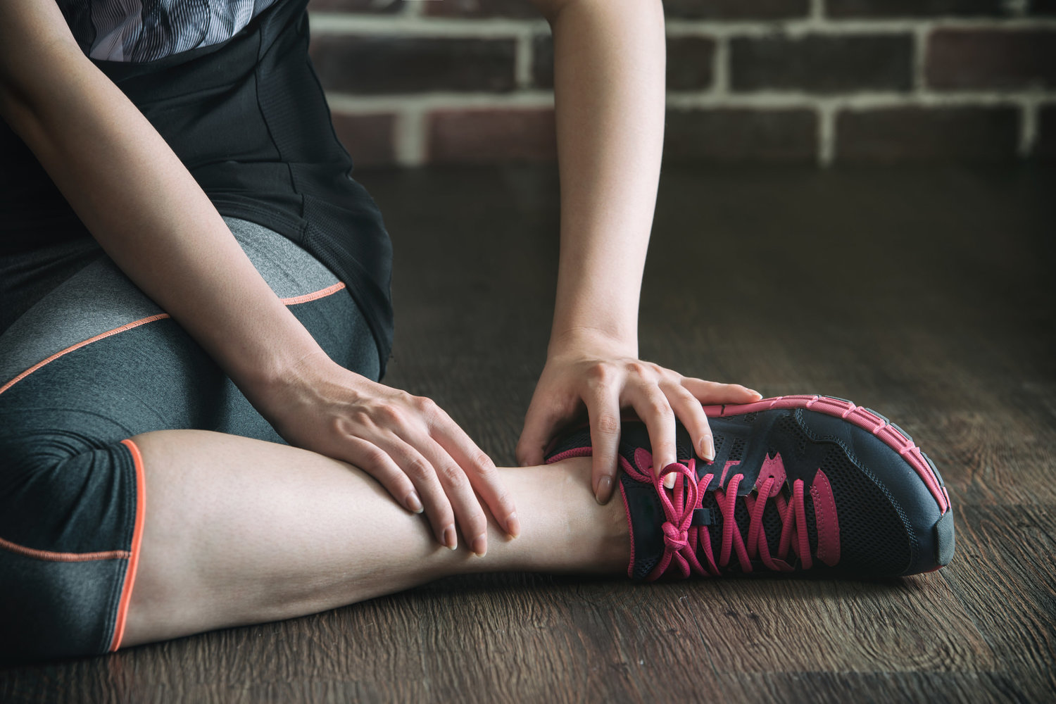 Reducing Foot And Leg Swelling