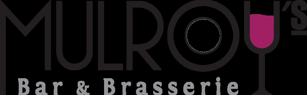 Mulroy's Bar & Brasserie logo.png